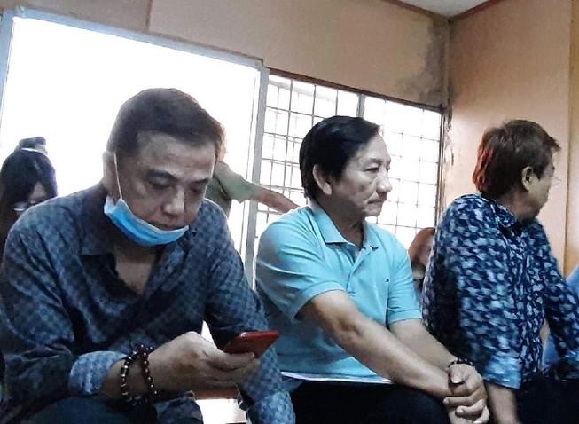 Thay đổi kiểm sát viên vụ nghệ sĩ Hồng Tơ đánh bạc