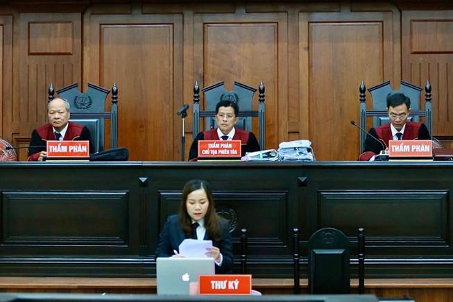 Bà Diệp Thảo vắng mặt khi tòa tuyên án vụ ly hôn