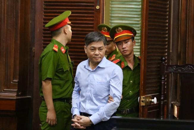 Ông Đào Anh Kiệt: Có những cáo buộc không hay biết