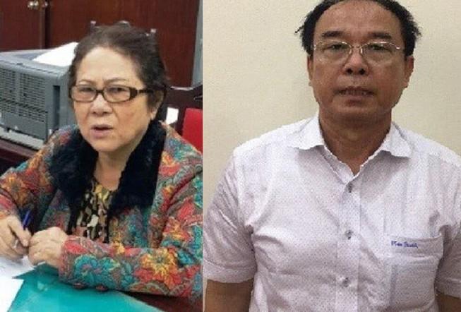 Gia hạn điều tra vụ đại gia Bạch Diệp và ông Nguyễn Thành Tài