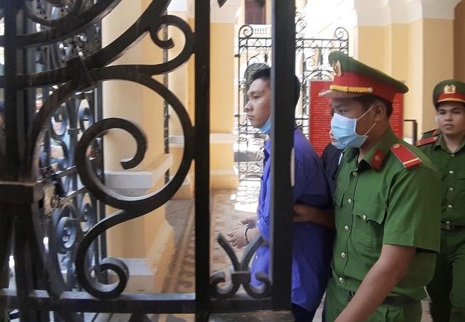 Tử hình 9X ra tù làm chủ đường dây mua bán gần 2 kg ma túy