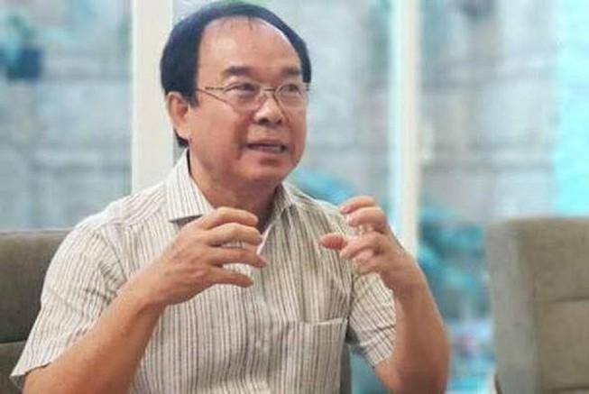 Điều tra bổ sung vụ ông Nguyễn Thành Tài giao đất vàng Lê Duẩn