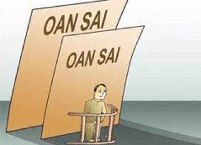 Lãnh đạo VKS tỉnh bị rút kinh nghiệm vì thiếu nhất quán