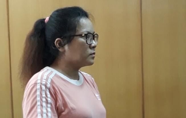 Nữ cựu công chức lừa đảo, ra tòa thừa nhận mình ích kỷ