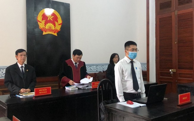 Lý do phạt nặng 3 bị cáo thuê nhà cho người Trung Quốc