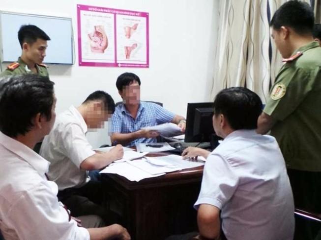 Điểm mặt 17 phòng khám Trung Quốc hay bị khiếu kiện