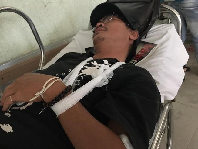 Kết quả xét nghiệm ma túy mới nhất của đạo diễn Quốc Việt