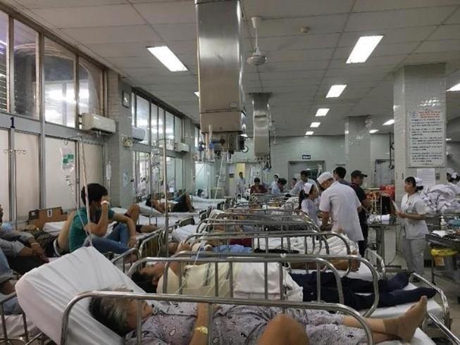 BV Chợ Rẫy xin lỗi gia đình bệnh nhân chết sau 4 giờ nhập viện