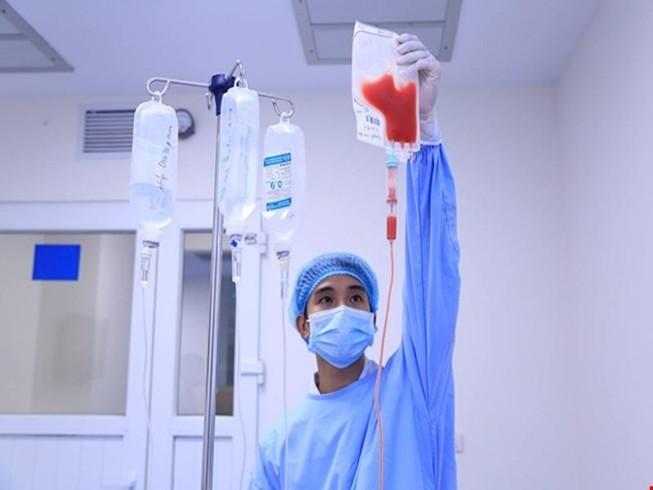 Việt Nam đạt nhiều thành tựu trong lĩnh vực ghép tế bào gốc