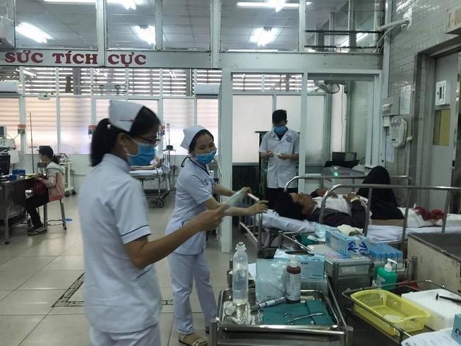Thực hư vụ bệnh nhân nhiễm corona chết tại BV Chợ Rẫy