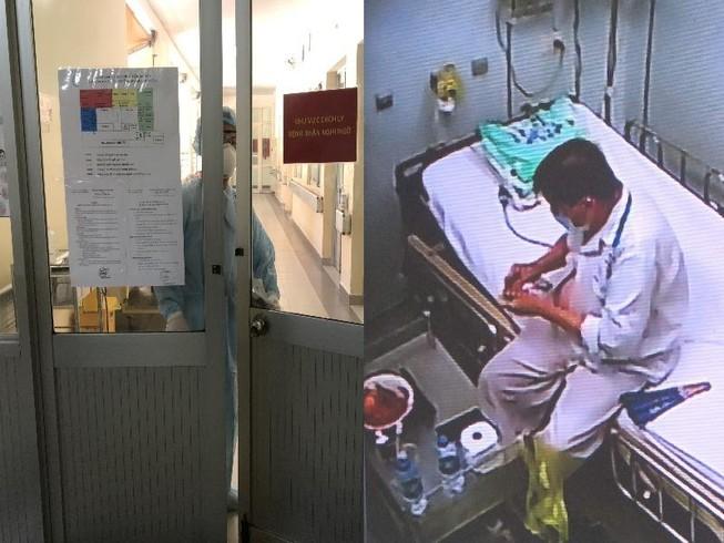 TP.HCM: Việt kiều Mỹ 5 lần xét nghiệm âm tính với COVID-19