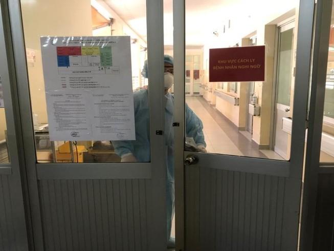 TP.HCM ngừng theo dõi khách sạn có Việt kiều Mỹ nhiễm COVID-19