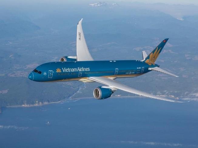 Đề nghị phổ biến danh sách khách đi chuyến bay VN0054