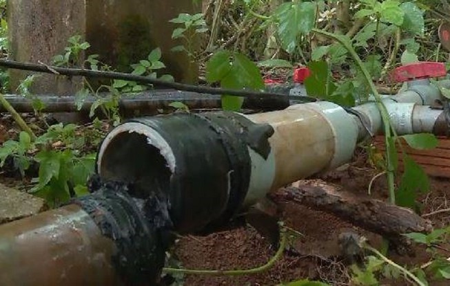 Nhiều sai phạm tại nhiều công trình tiền tỉ ở Đắk Nông