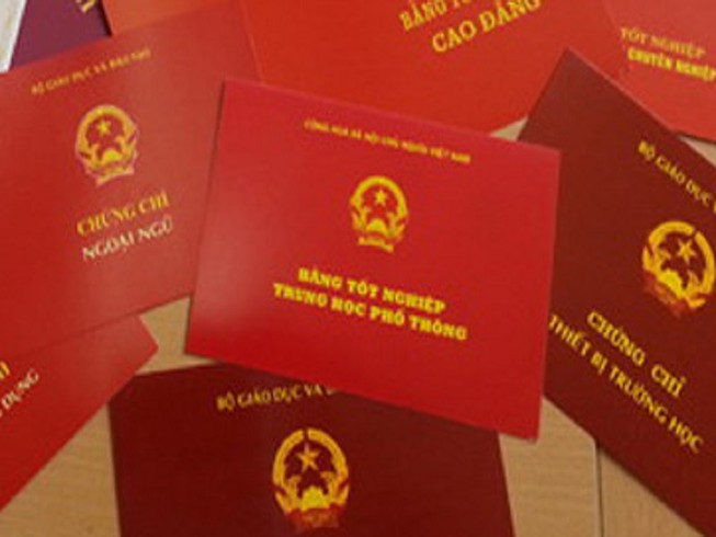 Đắk Lắk: Làm rõ việc nhiều cán bộ có nghi vấn về bằng cấp