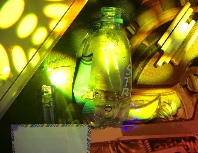 Nhóm nam nữ 'bay lắc, phê ma túy' trong quán karaoke G7