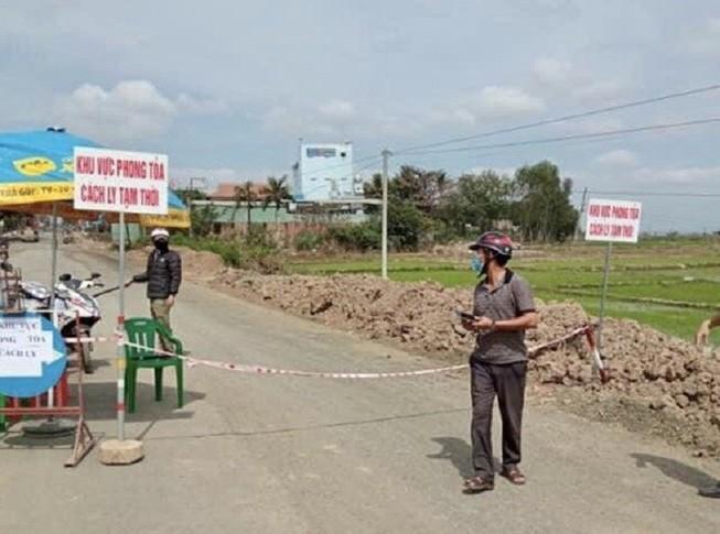 Gia Lai: Dừng vận chuyển khách ở nơi nghi có người mắc COVID