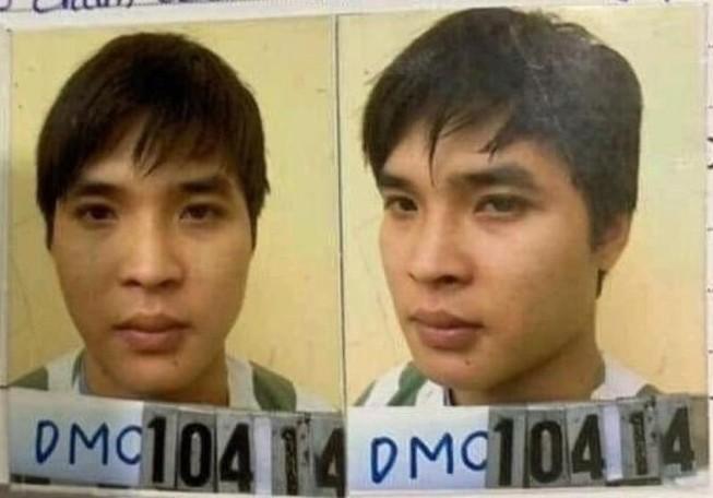Phạm nhân trốn trại giam An Phước đã bị bắt trở lại
