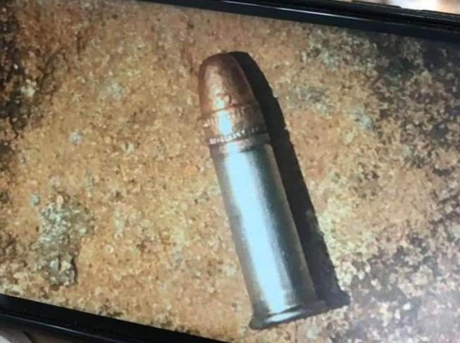 Người thoát chết kể vụ em trai dùng súng truy sát ở Bình Phước
