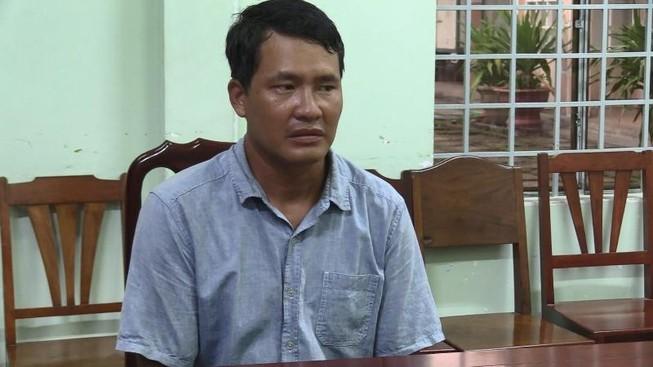 Nghi can đâm tử vong 'tình địch' 17 tuổi ở Bình Dương đầu thú