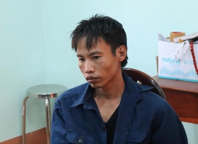 Trộm xe ở Bình Phước bị tóm gọn khi đang tẩu thoát