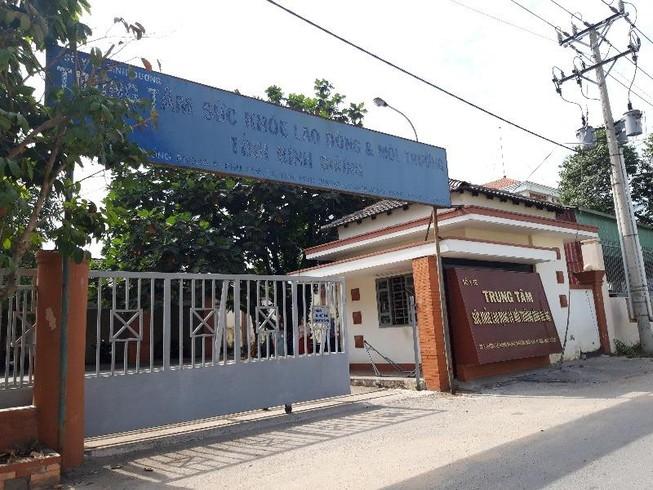 Bộ Y tế chỉ đạo làm rõ vụ nhân viên tạp vụ thành y tá