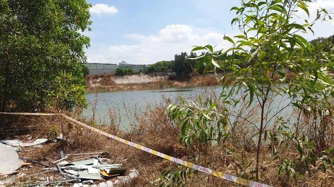 Thiếu niên ở Bình Dương chết bất thường tại hồ nuôi cá