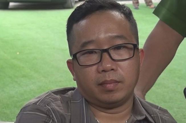 Bình Dương: 1 phóng viên bị bắt khi đang nhận tiền doanh nghệp