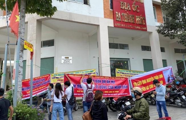 Bình Dương: Giám đốc một công ty bất động sản bị bắt