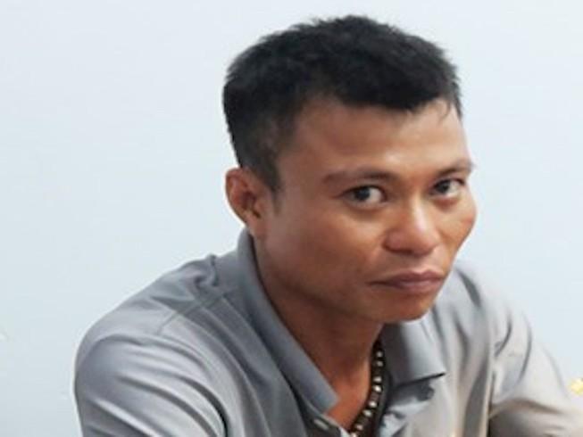 Tóm gọn nghi phạm sát hại bảo vệ bãi tắm ở Đà Nẵng