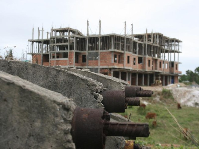 Đà Nẵng kêu gọi xây nhà cho 72.000 công nhân