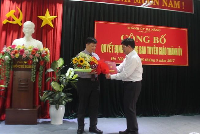 Sẽ miễn nhiệm phó chủ tịch đối với ông Đặng Việt Dũng