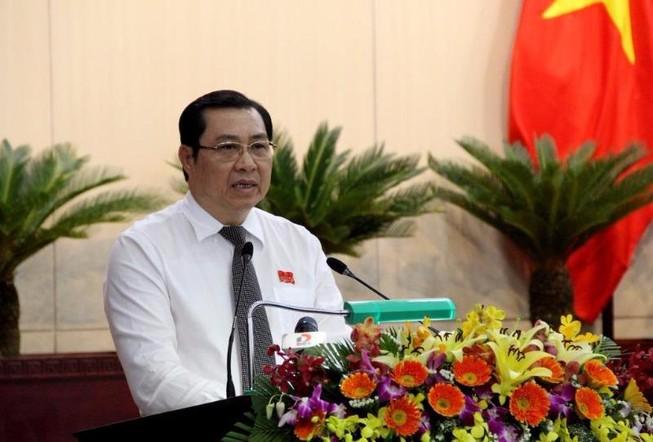 Đà Nẵng có quan điểm riêng về Sơn Trà