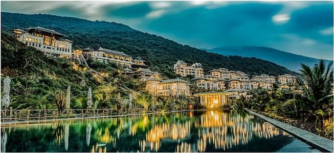 Đà Nẵng có khu nghỉ dưỡng tốp 10 tốt nhất châu Á