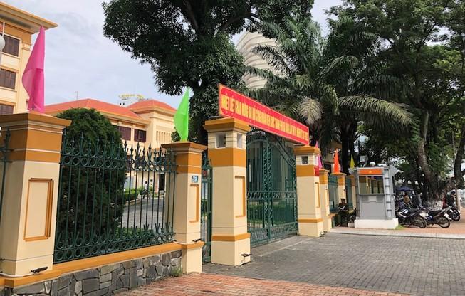 Chánh văn phòng Thành ủy Đà Nẵng sẽ nhận nhiệm vụ mới