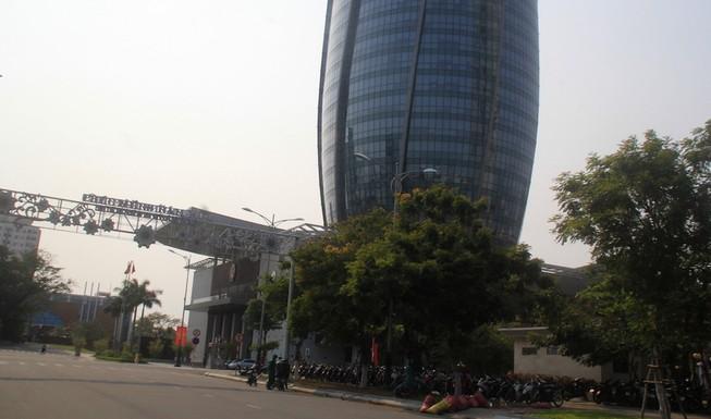 Đà Nẵng: Siết công chức viên chức làm việc dịp Tết