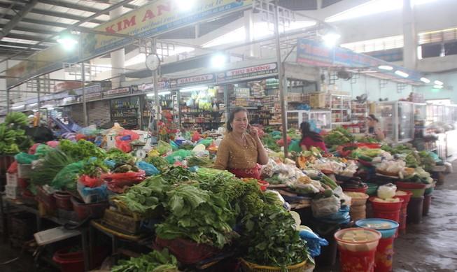 Đà Nẵng sẽ kiểm soát từng thực phẩm bằng điện thoại