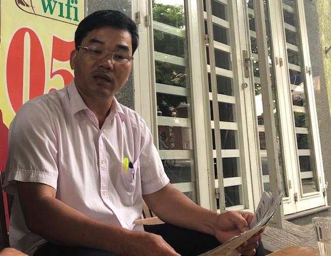 VKSND Tối cao rút hồ sơ nghiên cứu vụ án oan tại Đà Nẵng