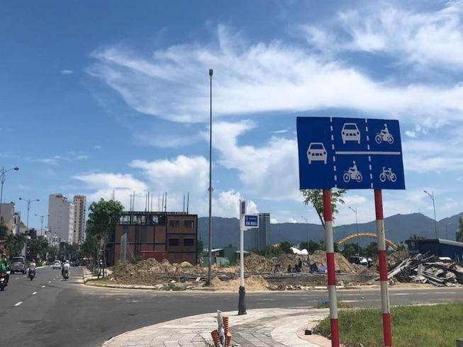Xây dựng không đúng phép tại tổ hợp của Quốc Cường Gia Lai