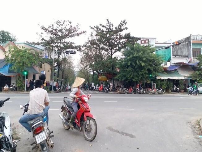 Đà Nẵng đối thoại với dân về bãi rác Khánh Sơn bất thành