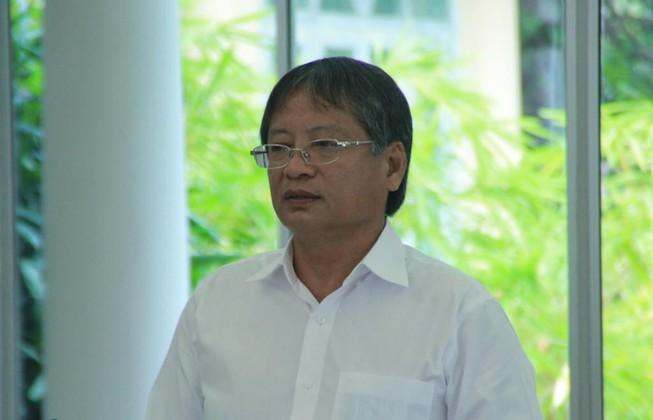 Cựu Phó chủ tịch Đà Nẵng Nguyễn Ngọc Tuấn bị khởi tố