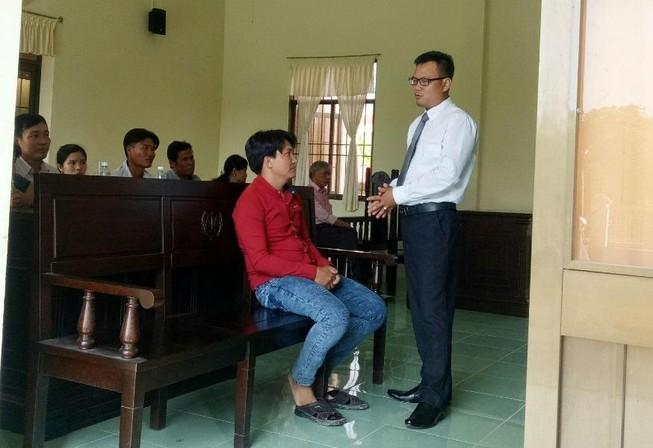 Vụ kêu oan tội cướp 'xuyên không': Dẫn giải nhân chứng đến tòa