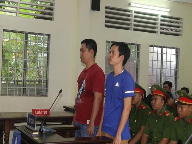 Đánh chết người vi phạm, 2 cựu công an lãnh 16 năm tù