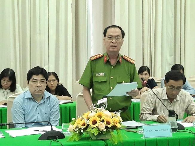 Cần Thơ: Khởi tố vụ án sai phạm đất đai ở quận Bình Thủy