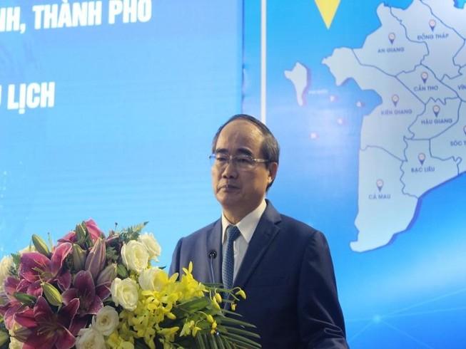 TP.HCM và 13 tỉnh, thành ĐBSCL bắt tay phát triển du lịch