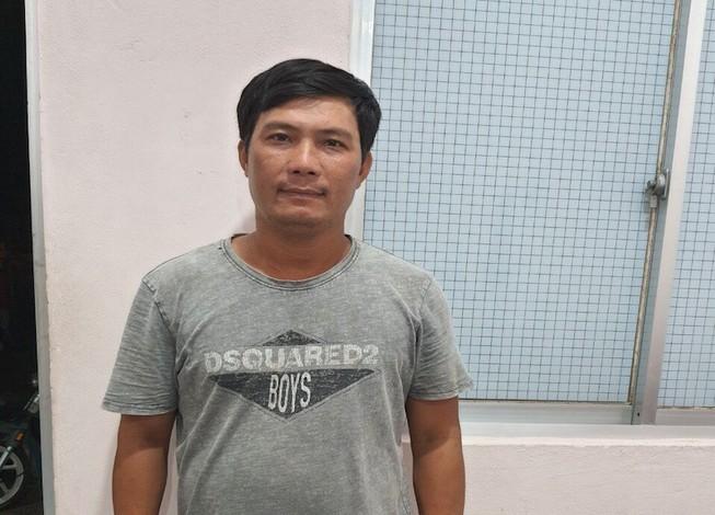 Nguyễn Văn Lạt. Ảnh: CACC