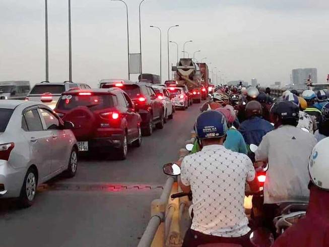TP.HCM ủng hộ mở rộng cao tốc TP.HCM - Long Thành- Dầu Giây