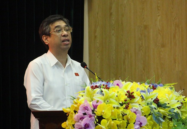 'Lãnh đạo quận Bình Tân phải đối thoại việc xây nhà máy rác'