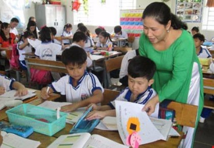 Vũng Tàu: Kiến nghị HĐND tỉnh tạm dừng mô hình VNEN