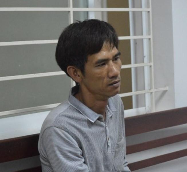 Giết người tình ở TP.HCM mang ra Vũng Tàu phi tang